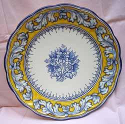 Ceramica justo canales for Ceramica talavera madrid